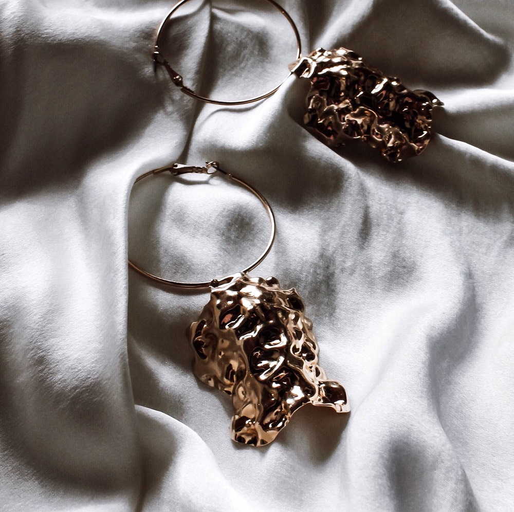 high street earrings that look expensive