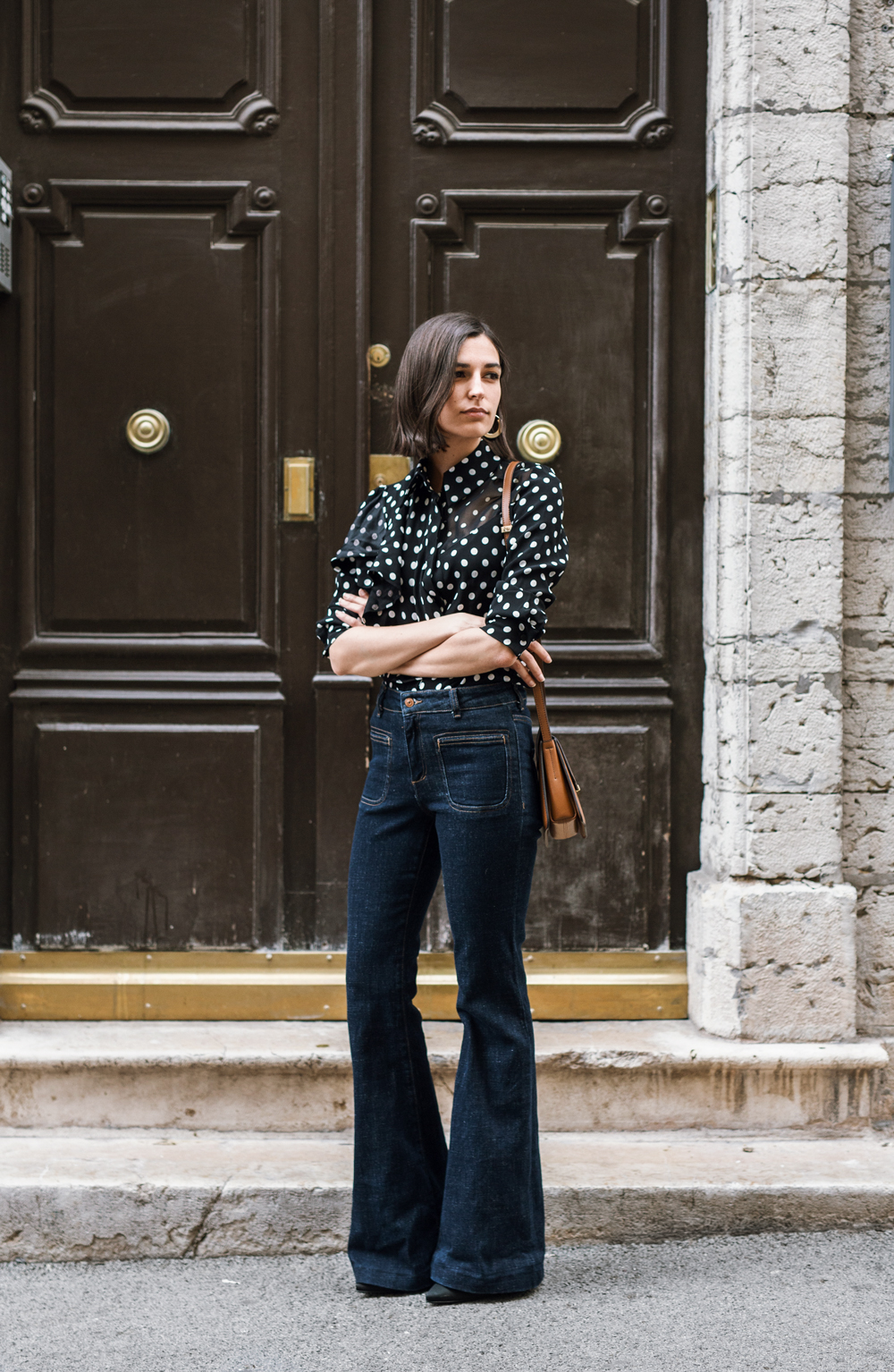Polka dots: The feminine print we all need in our wardrobe