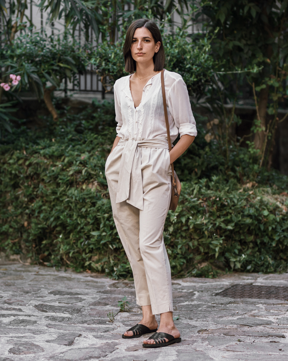 An easy southern french outfit to copy