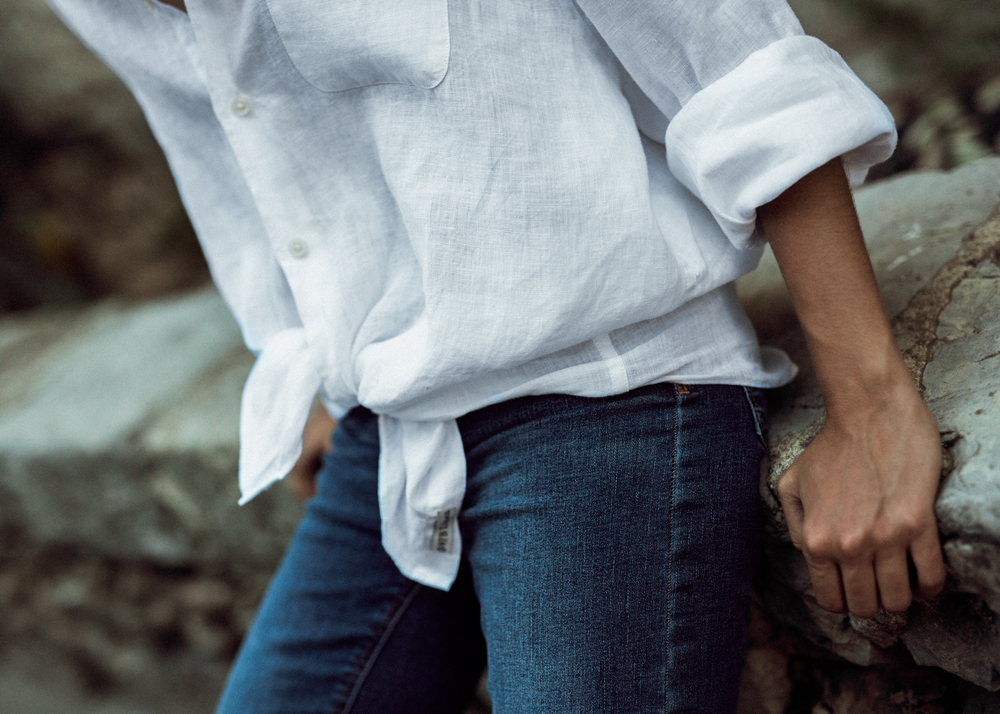 The guide to buying jeans from Marks & Spencer