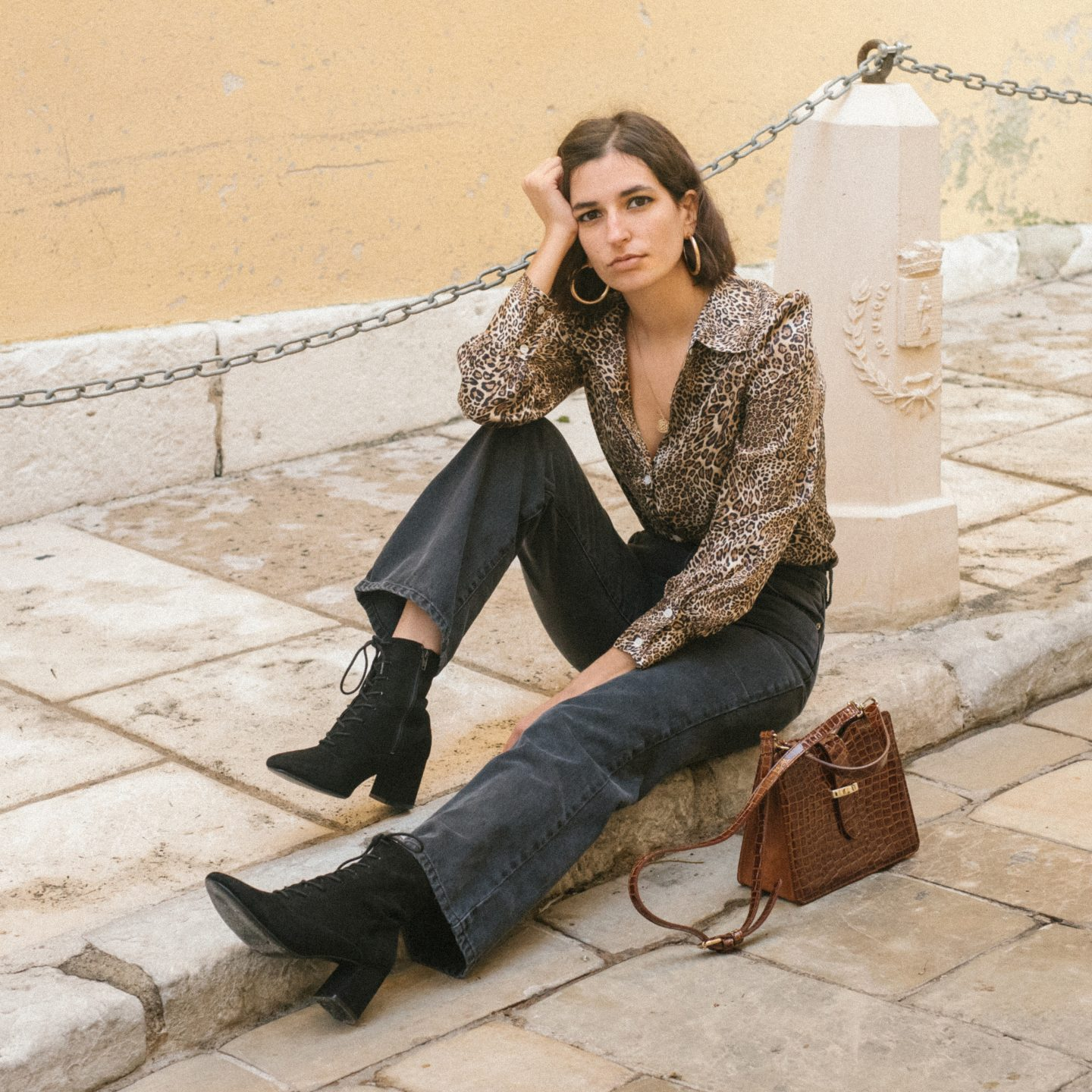 Taming the leopard trend for fall