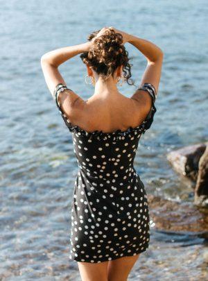 Robe Ines | Pois